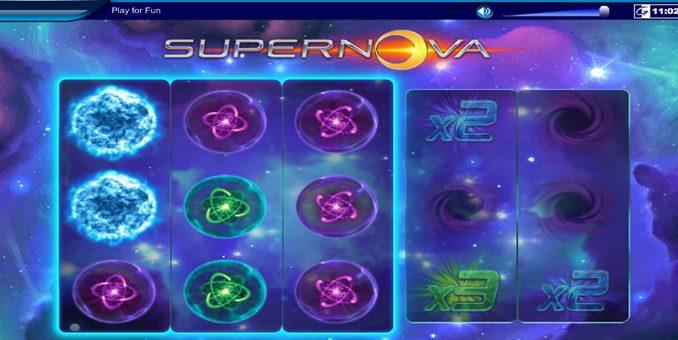 Online-Supernova-Slot