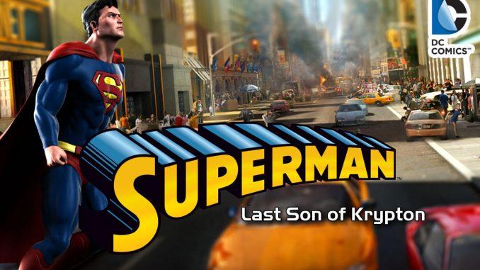 Superman-Last-Son-of-Krypton