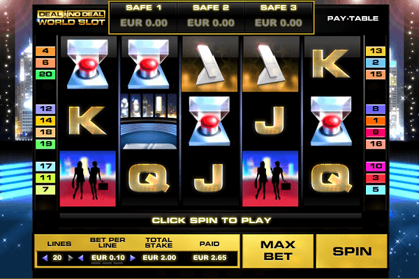 Deal-or-No-Deal-World-Slot